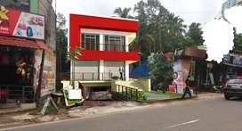 5000sq.ft commercial space kanyakulangara vembayam