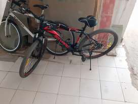 Almost New Skyang Cycle