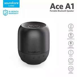 Speaker portable bluetooth Anker Soundcore Ace A1