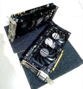 VGA INNO3D GTX 1070 8GB 256bit GDDR5 Joss Gandoss