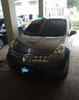 Nissan Livina XR Tahun 2008 Plat D Samsat Kawaluyaan