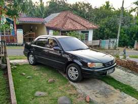 Dijual Mobil Corolla 1.6 SE.G 1996