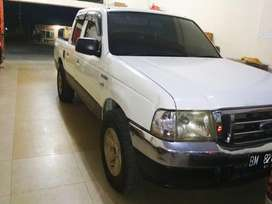 Ford DC tipe XLT th 2OO6