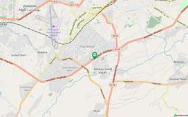 Commercial Plot For Sale In Ring Road Lahore