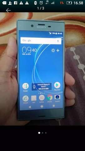 Sony Xperia xzs au 4/32 snap820 gahar nominus