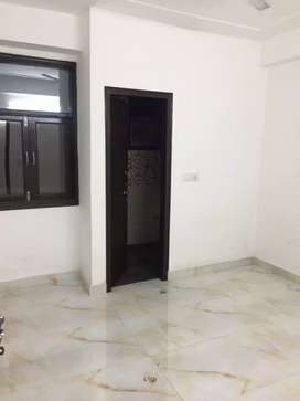 1 BHK builder flat in saket