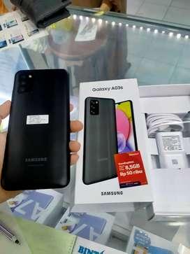 Samsung A03s memori besar harga pas dikantong