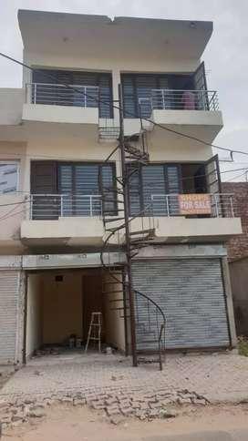 Shop for sale in Deep nagar kharar
