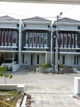 Jual Cepat Murah Rumah Green Semanggi Mangrove Surabaya Timur