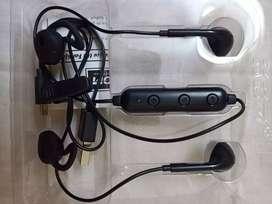KDM Headset Bluetooth