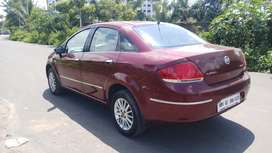 Fiat Linea Emotion Pk 1.4, 2009, Petrol