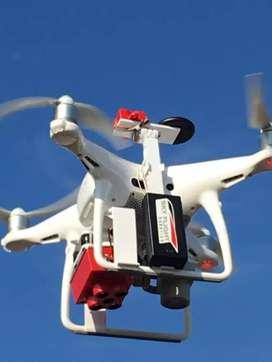 Jasa Sewa drone murah dengan pilot dji phantom 4 pro