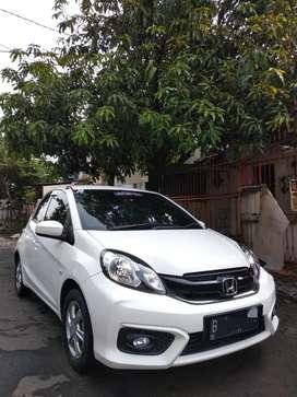 FOR SALE Honda Brio Satya 2018 Low KM Harga dan Spec Istimewa