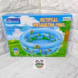 Mainan Anak Kolam Renang Crystal 110 Cm