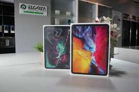 Promo New iPad pro 2020 256Gb