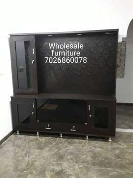 TV wall unit 5 by 6 good quality manufacture wholesale Furniture deale