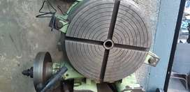 12 inch Rotary table for sale 21000rs