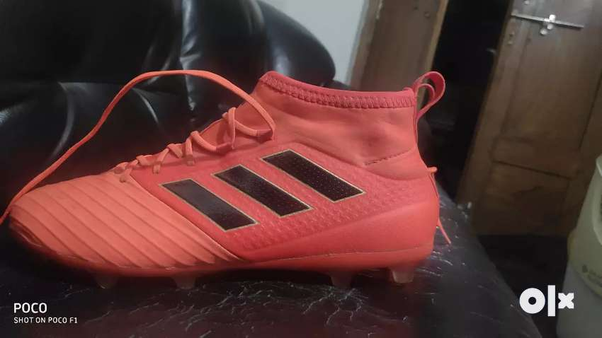 New adidas ace football shoes 0