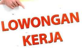 Lowongan Kerja Barista PT Waralaba Sajian Nusantara