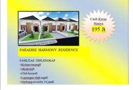 Harmony Regency JOHOR Regional