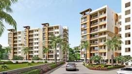 Gated community appartments@ 2/3 bhks
