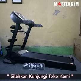 Alat Olahraga Treadmill Electrik QN/22 - Kunjungi Toko Kami
