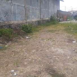 Tanah pinggir jalan kota cirebon, katiasa, angkasa raya LT: 400m²