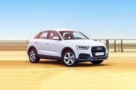 Audi Q3 3.5 TDI Quattro Technology(with Navigation), 2016, Diesel