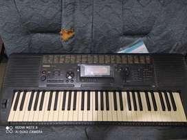 Yamaha PSR 520 Japan