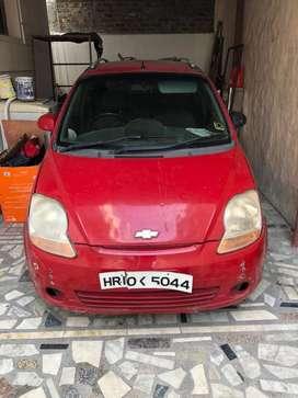 Chevy spark running good want to upgrade