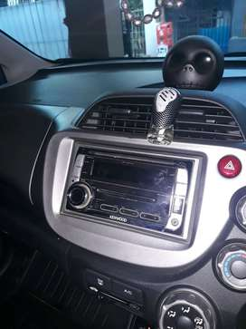 HU Kenwood DPX-MP5110U OEM Ex Honda Jazz (GE8)