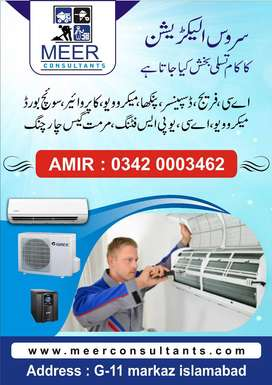 Ac installation services ,ac repair services, Plumber Services
