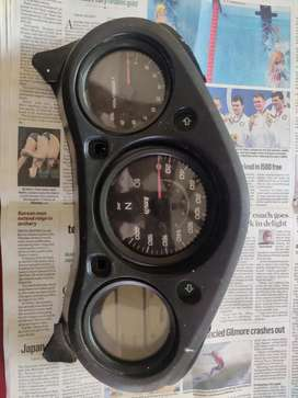 Karizma r speedometer