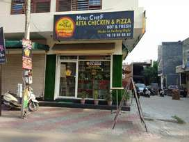 MINI CHEF RESTAURANT FOR RENT