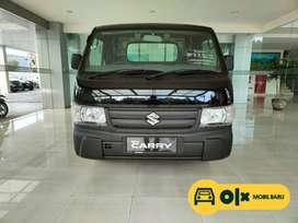[Mobil Baru] New Carry Pick up Banyuwangi