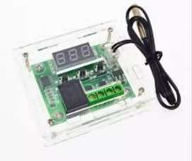 Digital temperature controller w1209 with Acrylic Cover