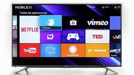 """Samsung led 32"""" smart android 1 year warranty"""