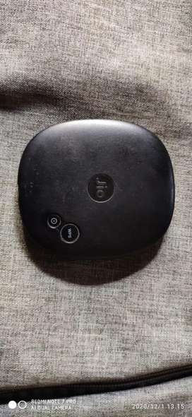(Avlblein quntity) Gio pocket wifi devices