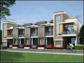 3 bhk flats 90% loneble Rangoli garden road