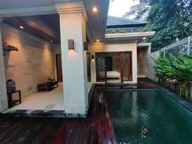 Villa Endoz Ubud Gianyar Bali