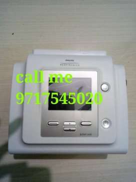 RESMED AIRSENS AUTO CPAP AND AUTO BIPAP MACHINE