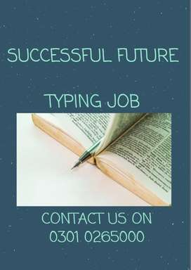 Home base simple typing jobs, with daily payout