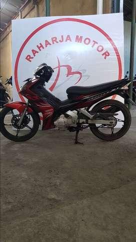 Yamaha Jupiter 2009 (raharja motor)