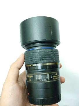 Tamron 90mm F2.8 Macro mount Canon