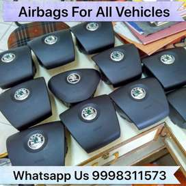 Nagpur GPO We supply Airbags and Airbag Cover All