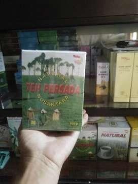 Teh Persada Produk Original NASA (Natural Nusantara) Herbal