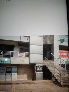 Shop for rent in Bhawna mall near Bhawna tower, Sikandra