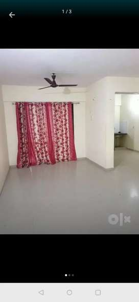 New 2bhk flat for rent in new condition