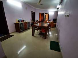 3 BHK BATH ATTACHED FULLY FURNISHED APARTMENT
