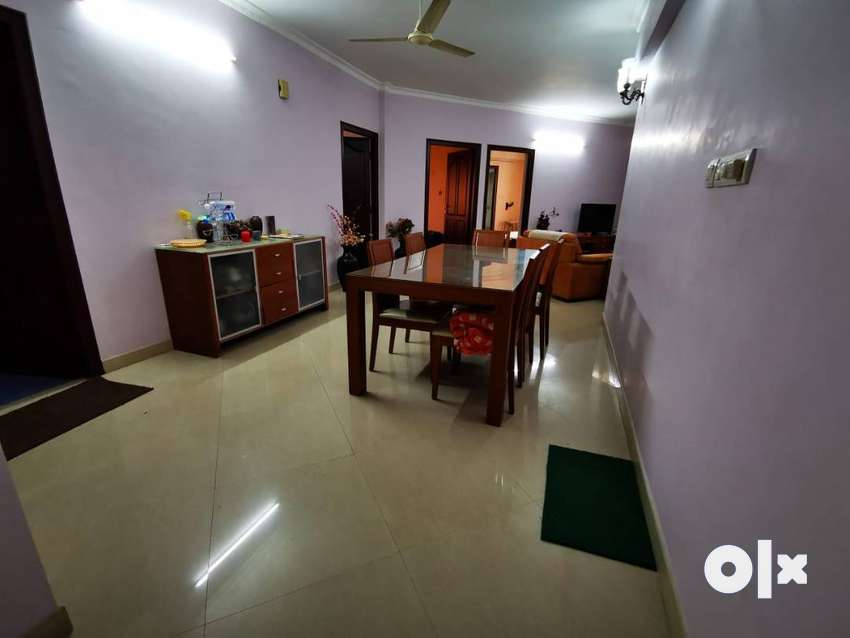 3 BHK BATH ATTACHED FULLY FURNISHED APARTMENT 0